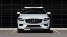 2018 volvo xc60 t8 in hybrid test drive review