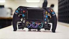 Valtteri Bottas Explains 2019 Mercedes F1 Steering Wheel