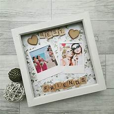 gift for best friend best friends frame personalised
