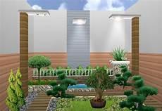 Desain Taman Air Terjun Minimalis Bagi In