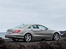 2012 mercedes cls class price photos reviews features