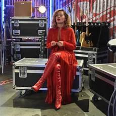 Ora Singt Bei The Voice Of Germany Brigitte De