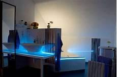 Wir Sind Heller Led Ambientelicht Im Bad