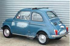 sold fiat nuova 500 bambino coupe auctions lot 2 shannons