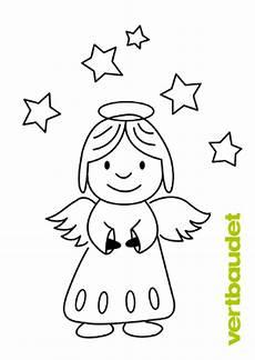 Malvorlagen Kleine Engel Engel Malvorlage