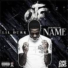 remember my name by lil durk audiomack