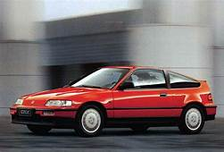 1000  Images About The Honda CRX On Pinterest Cars