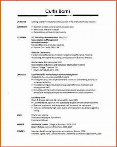college student resume no experience cover letter