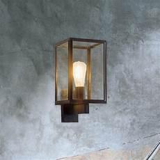 modern black outdoor wall light cl 36281 e2 contract lighting uk