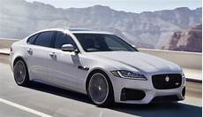 2020 jaguar xf redesign price and release date car