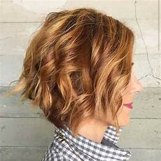15 short hairstyles for thick wavy hair short hairstyles