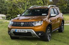 test duster 2018 2018 dacia duster 1 5dci review changing lanes
