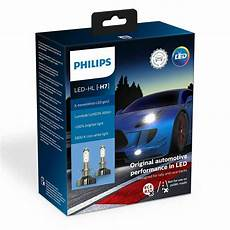 Philips H7 X Tremeultinon Led Headl 200 More Vision