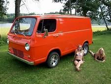 8336 Best VANNIN Images On Pinterest  Custom Vans Chevy