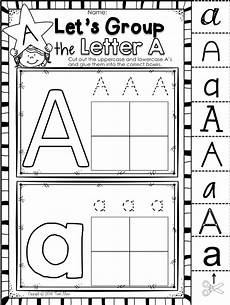 letter c sorting worksheets 24079 alphabet letter of the week a kindergarten letters alphabet kindergarten lettering