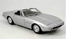 maserati ghibli spyder 1969 minichs diecast model car 1