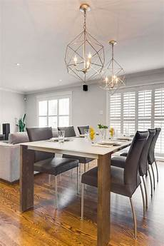 Laval Kitchen Extension Dining Room Light Fixtures