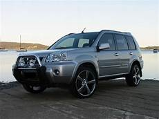 Nissan X Trail 2005 Phat4s 2005 Nissan X Trail Specs Photos Modification