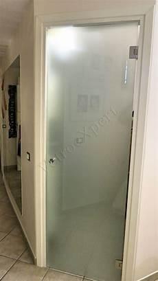 porte in vetro temperato porte in cristallo su misura scorrevoli e a battente