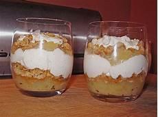 amarettini apfel dessert rezept mit bild wilma2004