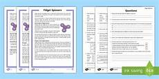 grammar worksheets twinkl 24997 ks2 fidget spinners differentiated reading comprehension activity ks2 year