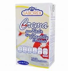 crema chantilly troppo liquida crema para batir tipo chantilly c 12 lts cafe boato