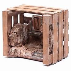 cassetta legno capanna in cassetta legno 15x20x15 cm vendita su