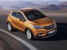 Le Nouveau Opel Mokka X Arrive En 2020