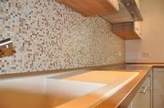 Fliesen Mosaik Küche - fliesen gottfried k 252 che jasba mosaik
