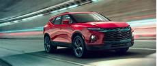when is the 2019 chevy blazer release date chevrolet of