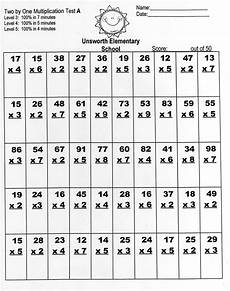 multiplication worksheets one digit by two digits 4536 13 best images of printable worksheets on reflections student behavior reflection sheet draw