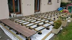 prix pose terrasse composite terrasse composite un an plus tard entretien et