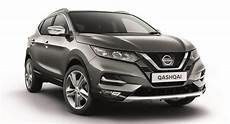 Nissan Qashqai N Motion Goes On Sale In Uk From 163 25 345