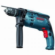 bosch gsb 1600 re professional impact drill 110v