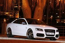 audi s5 by senner tuning white beast