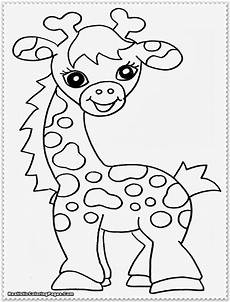 baby safari coloring pages baby jungle animals coloring pages realistic jungle animal
