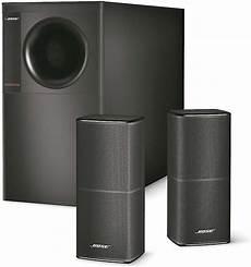 bose 174 acoustimass 174 5 series v speaker system black at