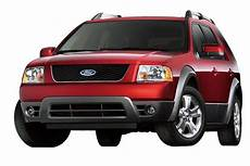 manual cars for sale 2007 ford freestyle head up display 2007 ford freestyle reviews specs and prices cars com