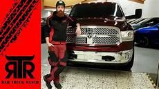 Dodge Ram 1500 Laramie Rtr Ram Truck Ranch