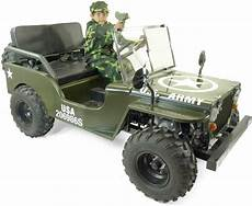 jeep us army willys neo militaire a vendre jeep enfant