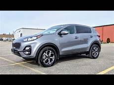 2020 kia sportage review 2020 kia sportage complete walkaround review