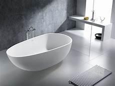 hydraulischer abgleich freistehende badewanne mineralguss