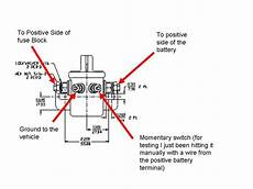 blue sea fuse block install questions ih8mud