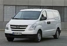 Hyundai H 1 Tests Erfahrungen Autoplenum De