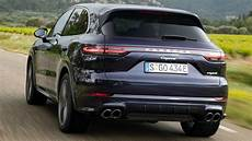 porsche cayenne 2019 2019 porsche cayenne e hybrid purpurit metallic plugs in