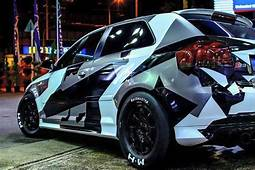 Pin By Promo Cars On Camo Wrap  Car