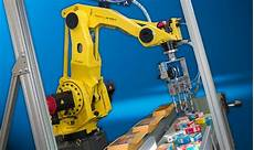 robots in manufacturing benefits of using industrial robots