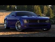 2020 Dodge Barracuda Review  New Cars