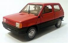 Fiat Panda 1980 Fiat Panda 1980 Myniature