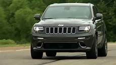 2016 jeep grand 2016 jeep grand srt running footage